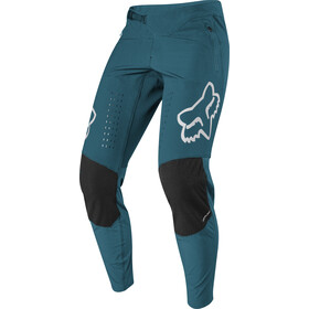 Fox Defend Kevlar Pantalon de course Homme, maui blue